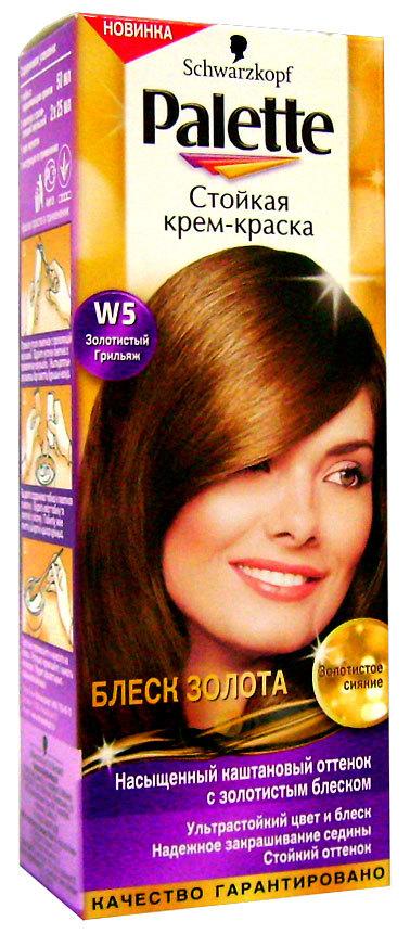 Золотистый кофе цвет волос палет отзывы