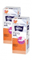Bella Panty soft 20 шт.