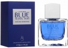 A.BANDEROS BLUE SEDUCTION for men 100 мл.(тестер)