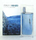 L`EAU KENZO for men EDT  50ML SPRAY