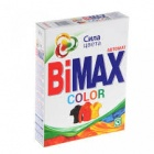 Стир.порошок BIMAX Color 400 гр.