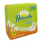 Naturella Ultra Normal 10 шт.